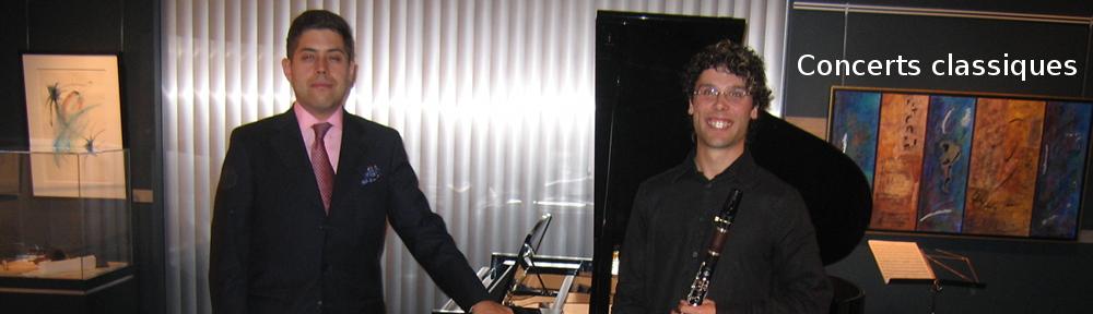 Société Musicale Saint-Augustin-de-Desmaures