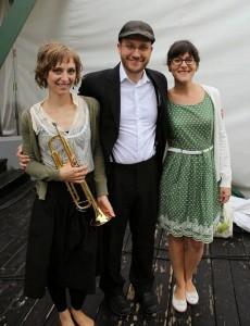 Trio Fastoche